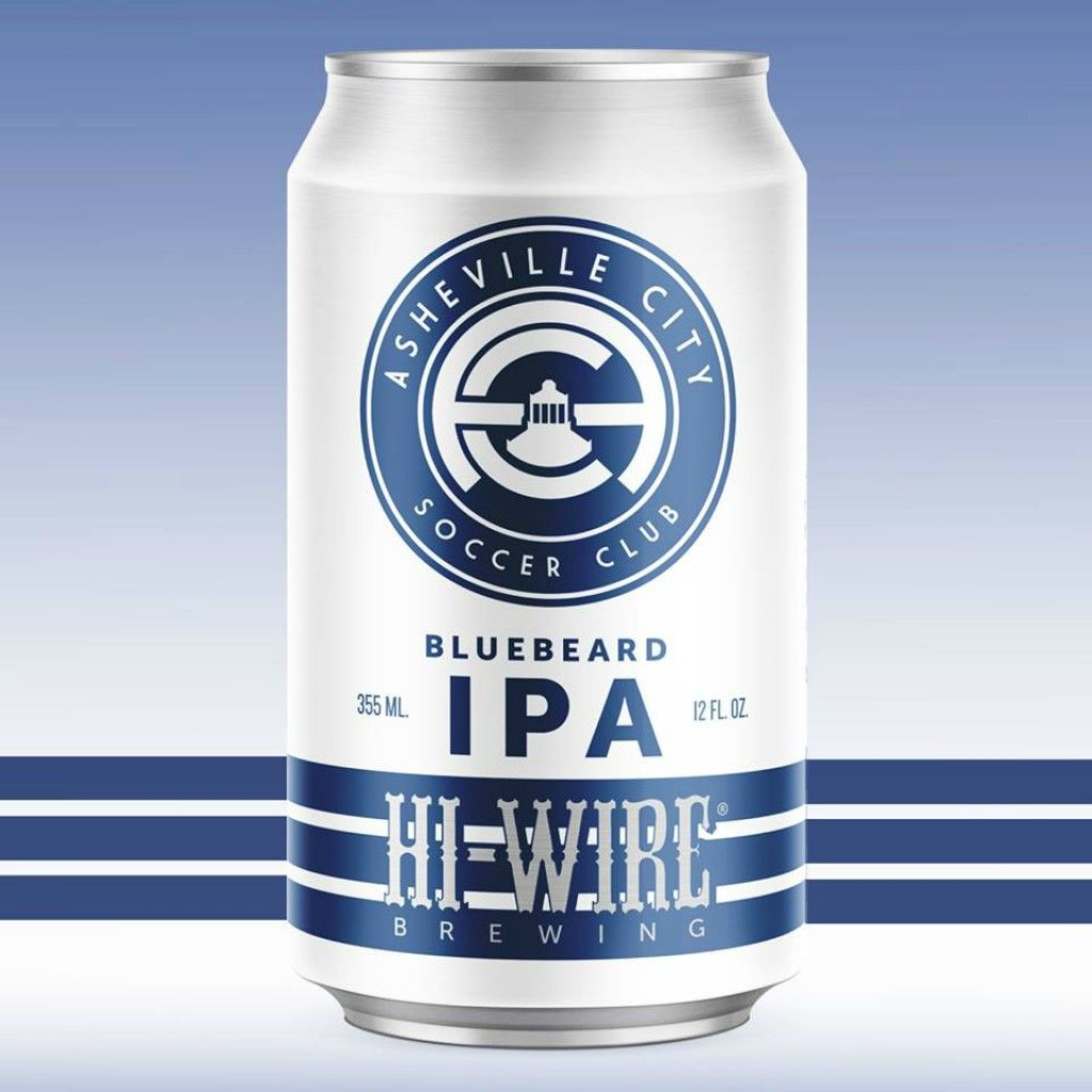 Hi-Wire - Bluebeard | Beer News / More New Releases | Pinterest ...