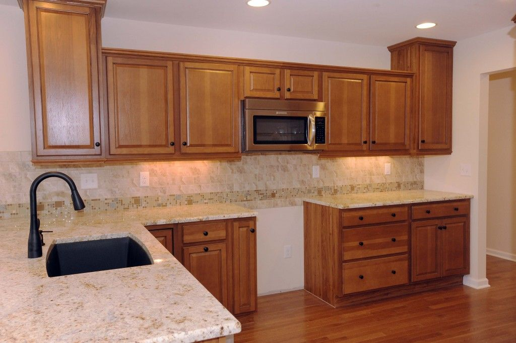 Kitchen Cabinets Rustic Kitchen Cabinet And Floor Colors With Pine Woodwhite Kitchen Cabinets Dark Modern Kitchen Design Kitchen Layout Kitchen Designs Layout