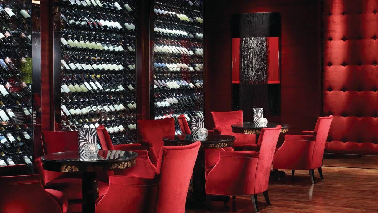 London Bar Amaranto Bar Four Seasons London At Park Lane London Hotels Hotels Design Trending Decor
