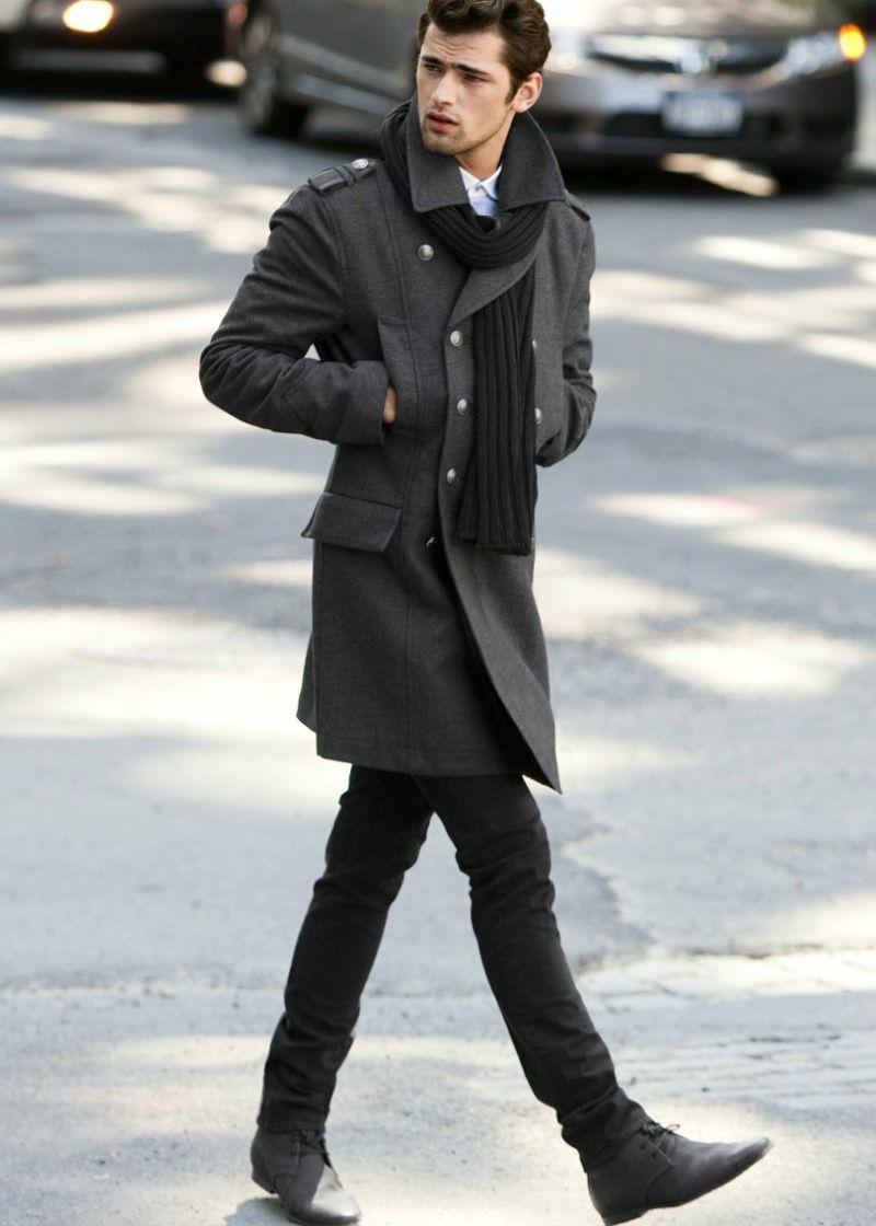 winter footwear guide: desert boots | men's fashion