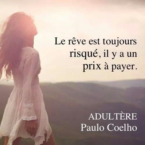 Adultère Paolo Coelho Français Home Decor Decor Quotes