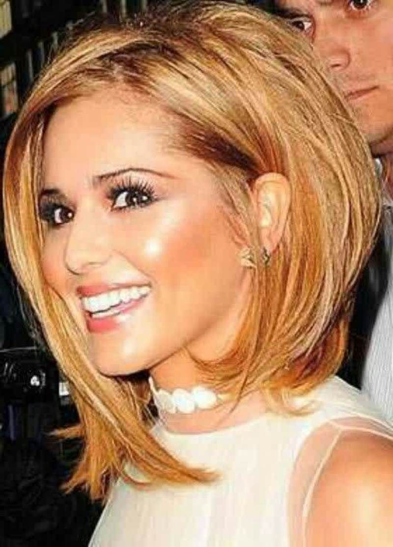 Midi Hair Cuts Straight Medium Hairstyles Haircuts 2016 And Colors For
