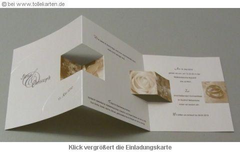 Einladungskarten Hochzeit Außergewöhnlich   Google Suche, Kreative  Einladungen