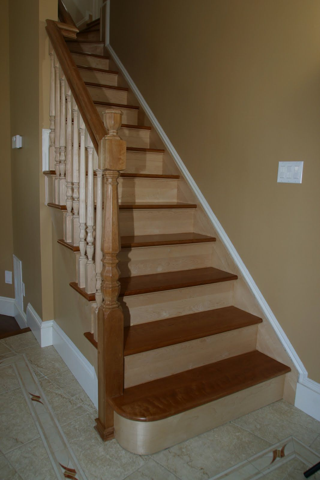 Stair Gallery | Prefabricated Stairs , Prefab Staircases Wood , Stair Kits