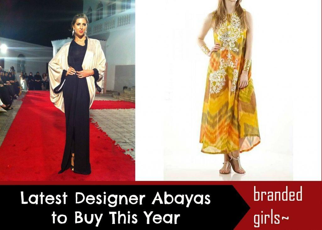 Top Abaya Designers Top 10 Abaya Brands In The World 2020 With Images Abaya Designs Tops Designs Ethical Fashion Brands