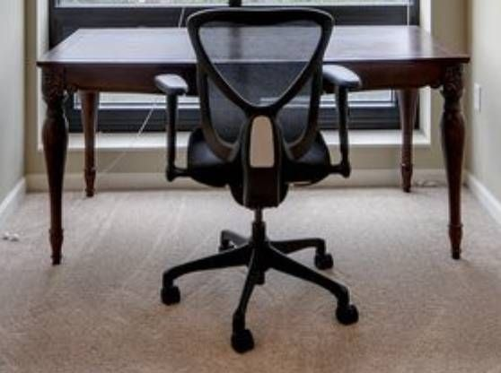 Office Furniture Set - French Style | Office furniture set ...