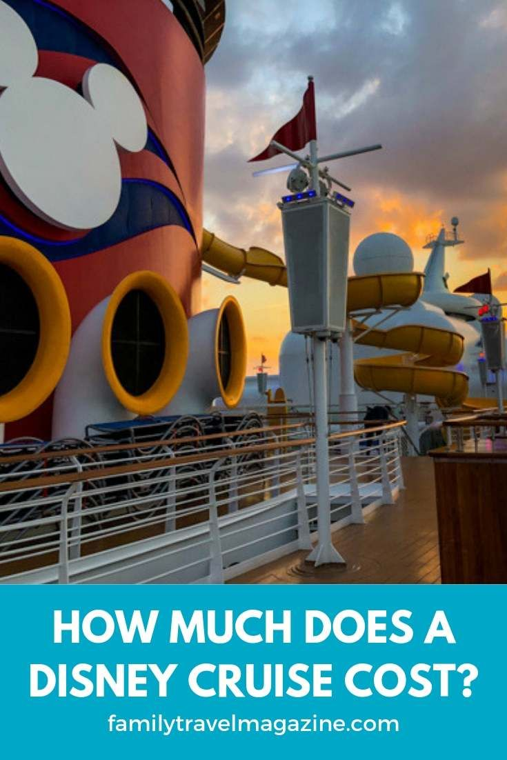 Are you thinking about going on a disney cruise wondering