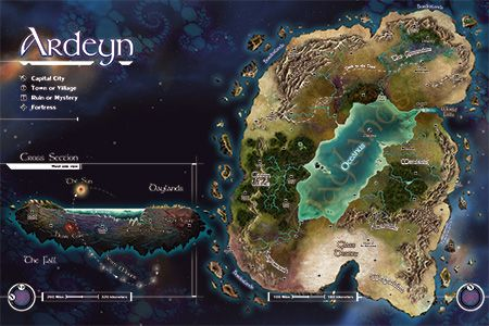 The map of ardeyn cartographer hugo solis the strange official a website and forum for enthusiasts of fantasy maps mapmaking and cartography of all types we are a thriving community of fantasy map makers that provide gumiabroncs Images