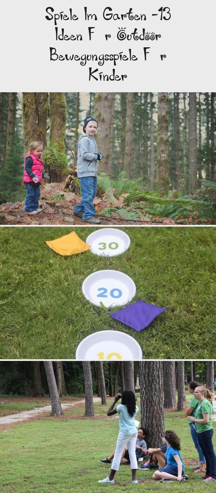 Spiele Im Garten 13 Ideen Fur Outdoor Ubungsspiele Fur Kinder Sandbox In 2020 Spiele Im Garten Outdoor Training Spiele Fur Kinder
