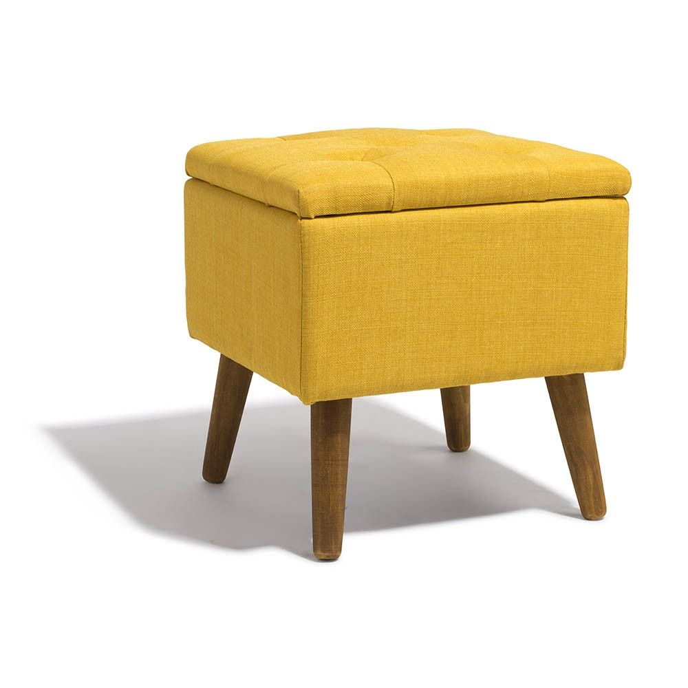 435279 Morepictures 1 Jpg Meuble Gifi Pouf Jaune Cuisine Salle A Manger