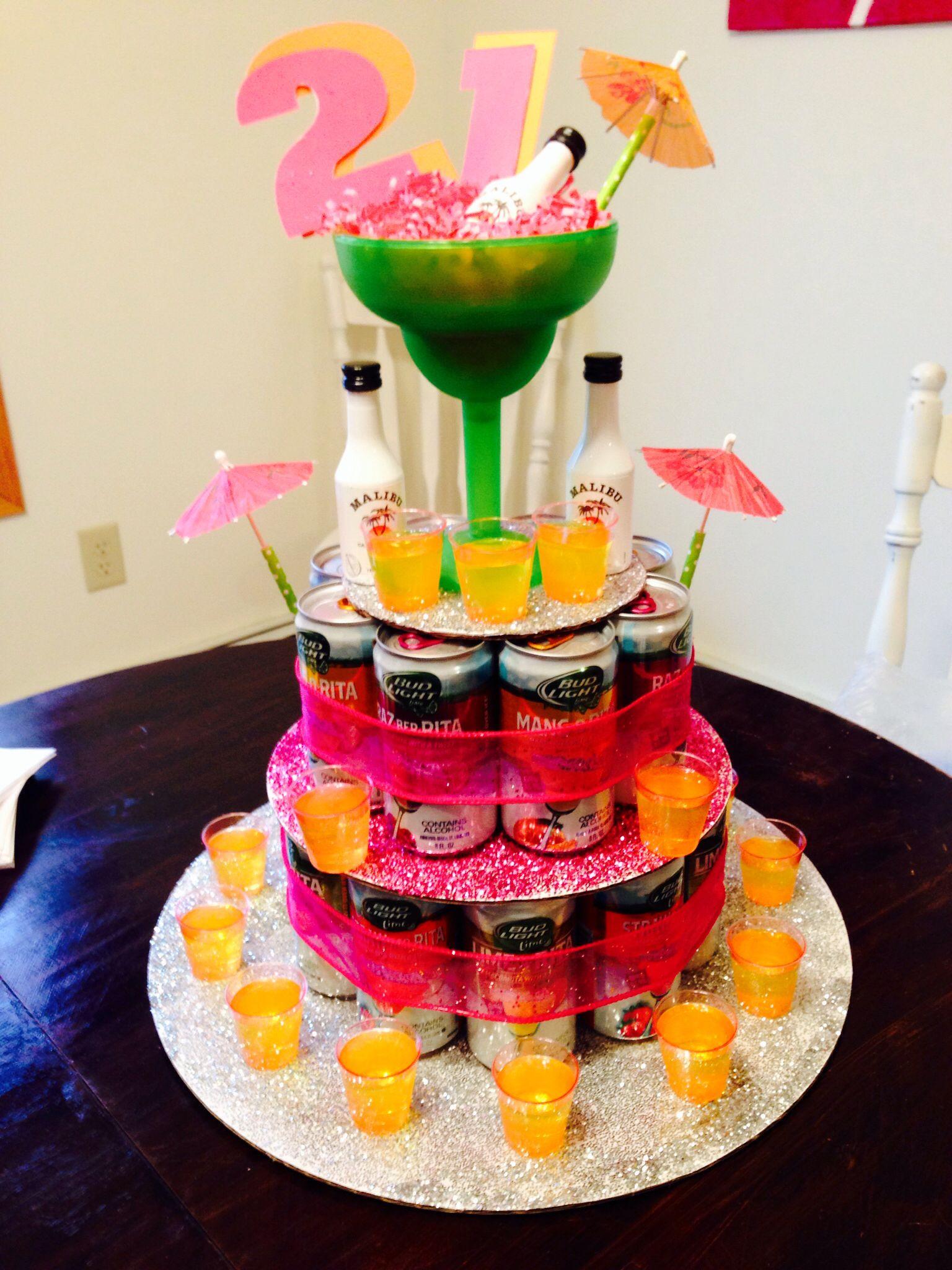 21st Birthday Cake! @Kiersten Burkhardt Burkhardt Dolensek @Monica Forghani Forghani Forghani Barrette