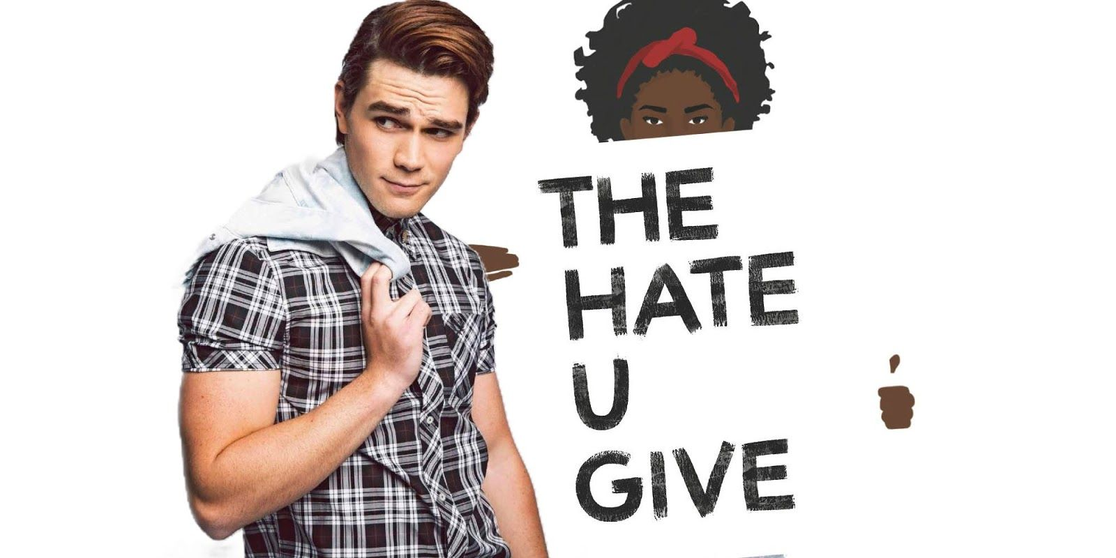 The Hate U Give Drama Movies Trailers In 2019 Movies To Watch
