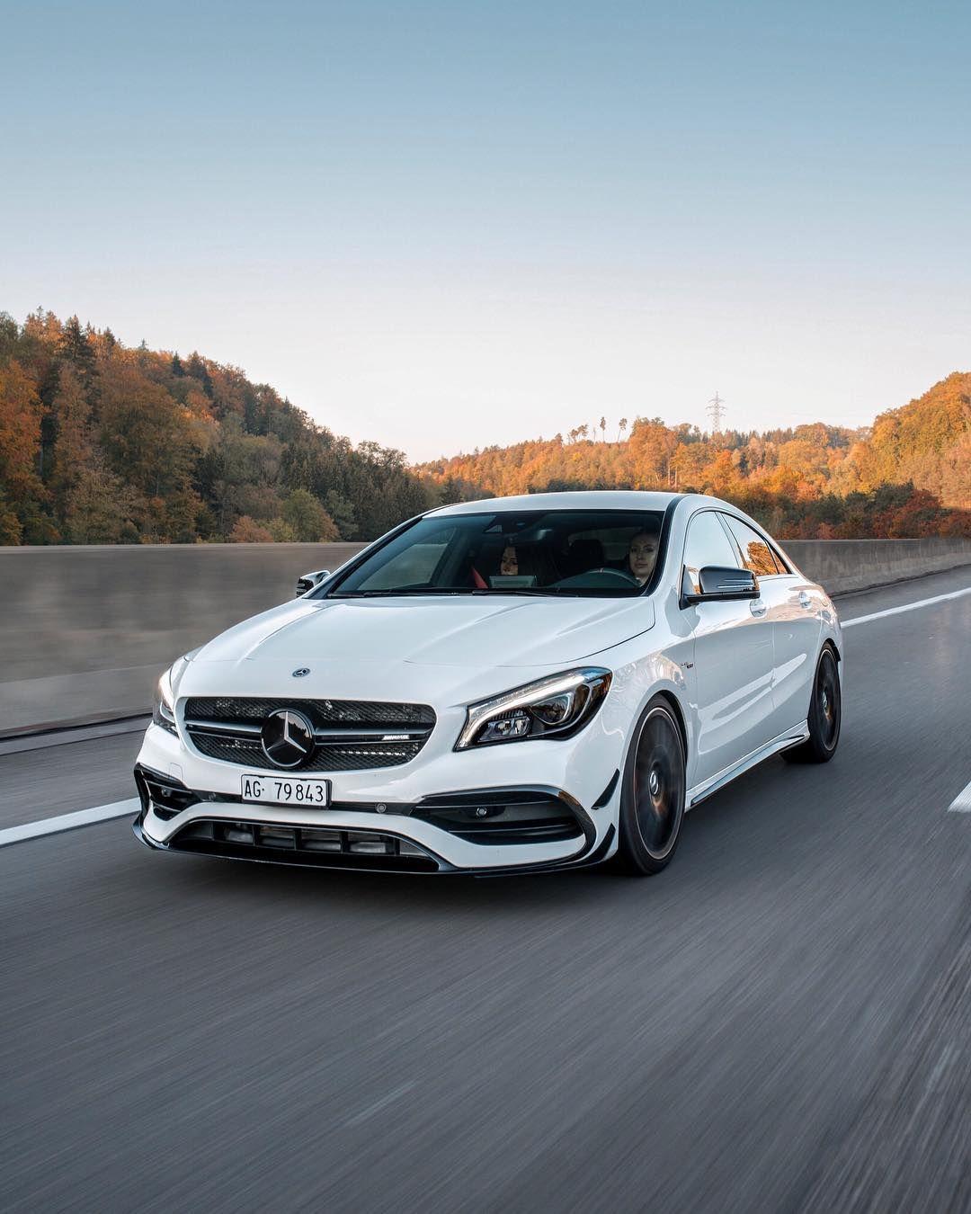 Mercedes Cla 45 Amg Cla 45 Amg Amg Mercedes Car