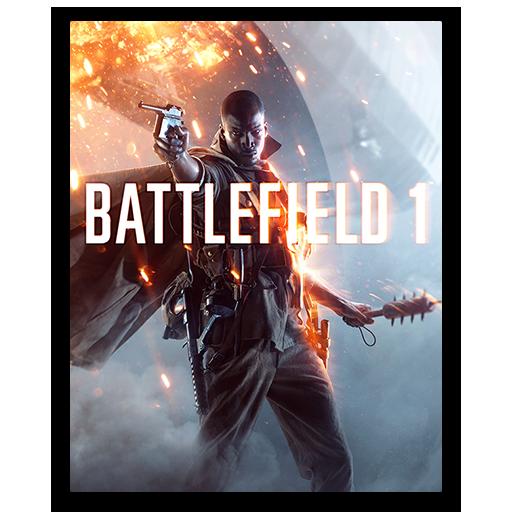 Icon Battlefield 1 By Hazzbrogaming Battlefield 1 Campo De Batalha Arquivo X