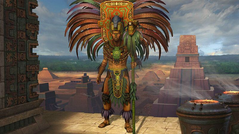 Civ 5 The Mayans Guide Mayan Art Indigenous Peoples Of The Americas Civilization