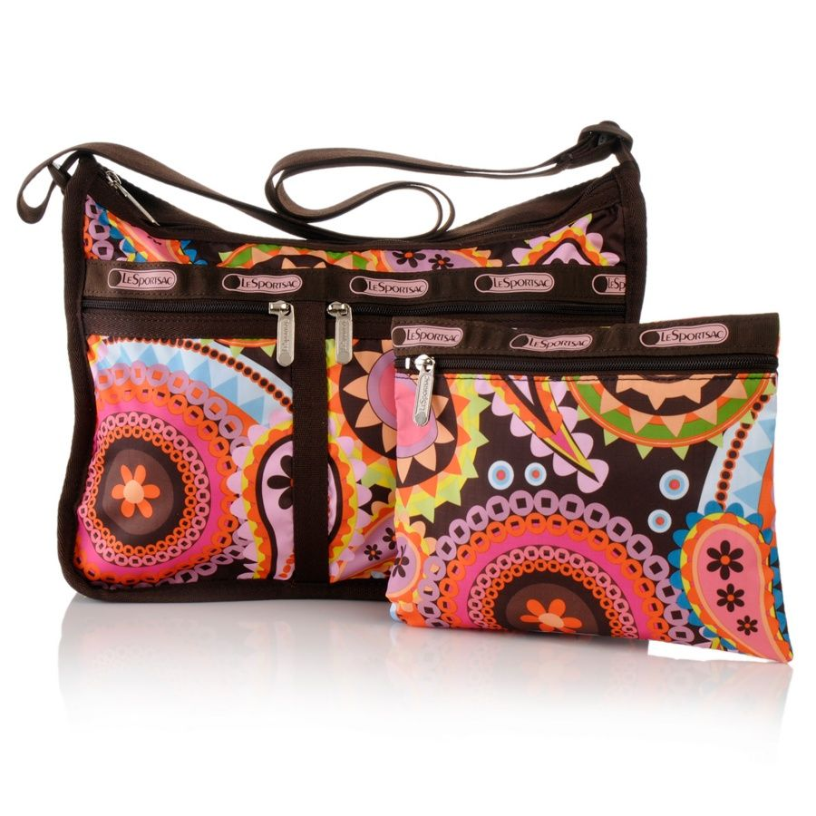 Pin By Kate Savett On Lesportsac Everyday Bag Bags Lesportsac
