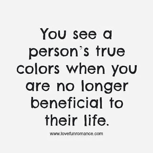 True Colors Will Always Come Out Aggressive Quotes Short Inspirational Quotes Passive Aggressive Quotes