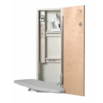 Ironing Boards 43512: Iron-A-Way A-42 Birch 42 Inch Built In Deluxe Swiveling Ironing Center -> BUY IT NOW ONLY: $468 on eBay!