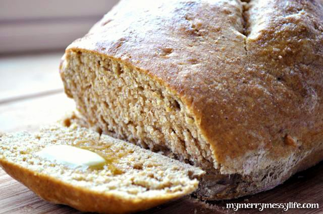 Quick Bread Recipes without Yeast in 2020 | No yeast bread ...