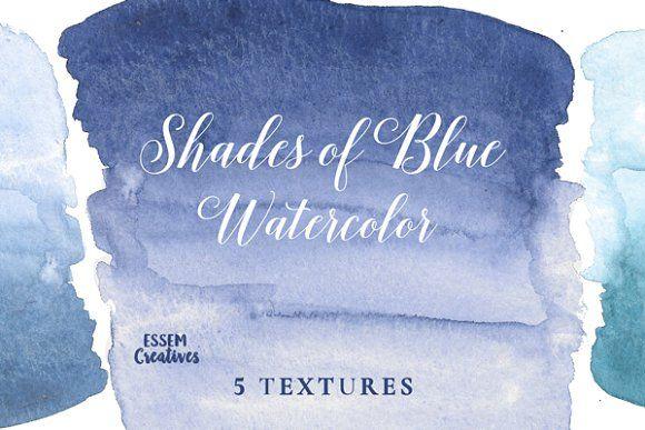 Navy Blue Watercolor Splash Personalized Notepad Zazzle Com
