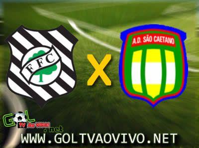 Gol Tv Ao Vivo Futebol Assista Figueirense X Sao Caetano Pelo