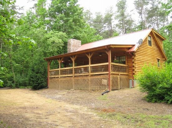 Eagleu0027s Roost | Mentone Cabin For Rent | Mentone Mountain Getaways
