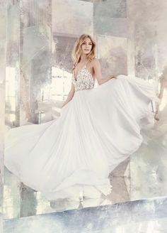 {Wedding dress Hayley Paige by JLM Couture Spring-Summer 2016} - Tìm với Google