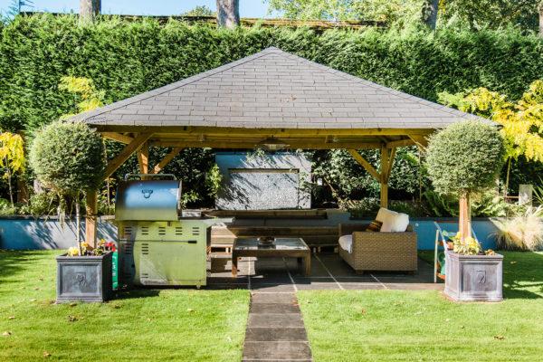 Award winning Garden Design in Cheshire in 2020 | Garden ...
