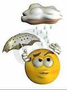It S Raining Funny Emoji Funny Emoji Faces Funny Emoticons