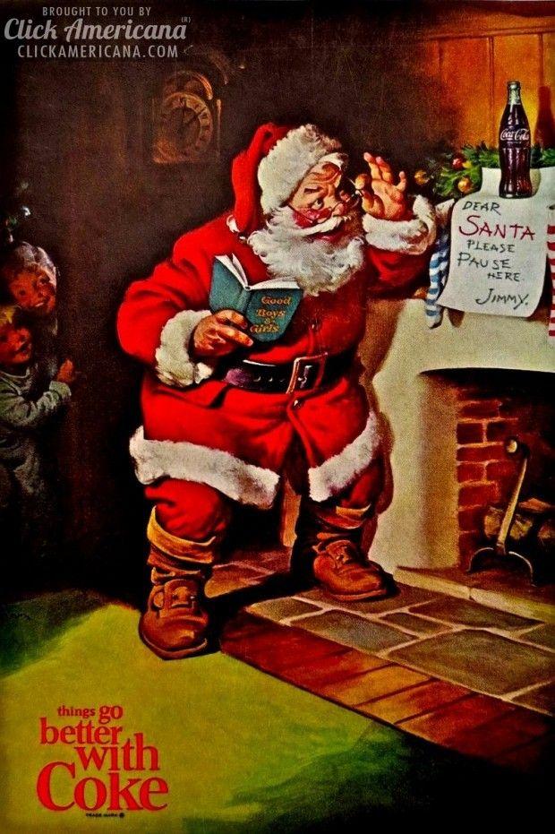 Pin On Santas