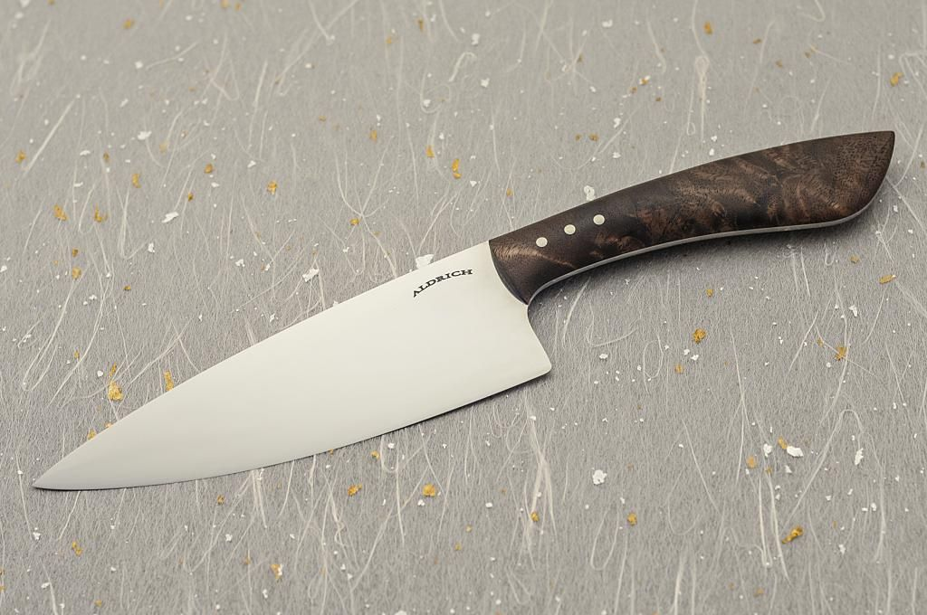 show me your kitchen knives - Kitchen Knife Forums