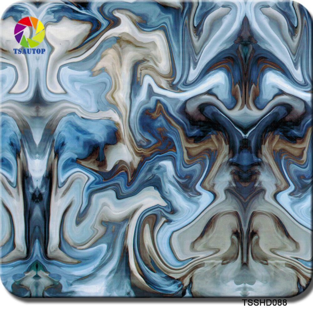 Free Shipping Tsautop Water Transfer Printing Film Size 05m X 2m Carbon Aqua Print Hydrographic Printed Tsd088 Affiliate