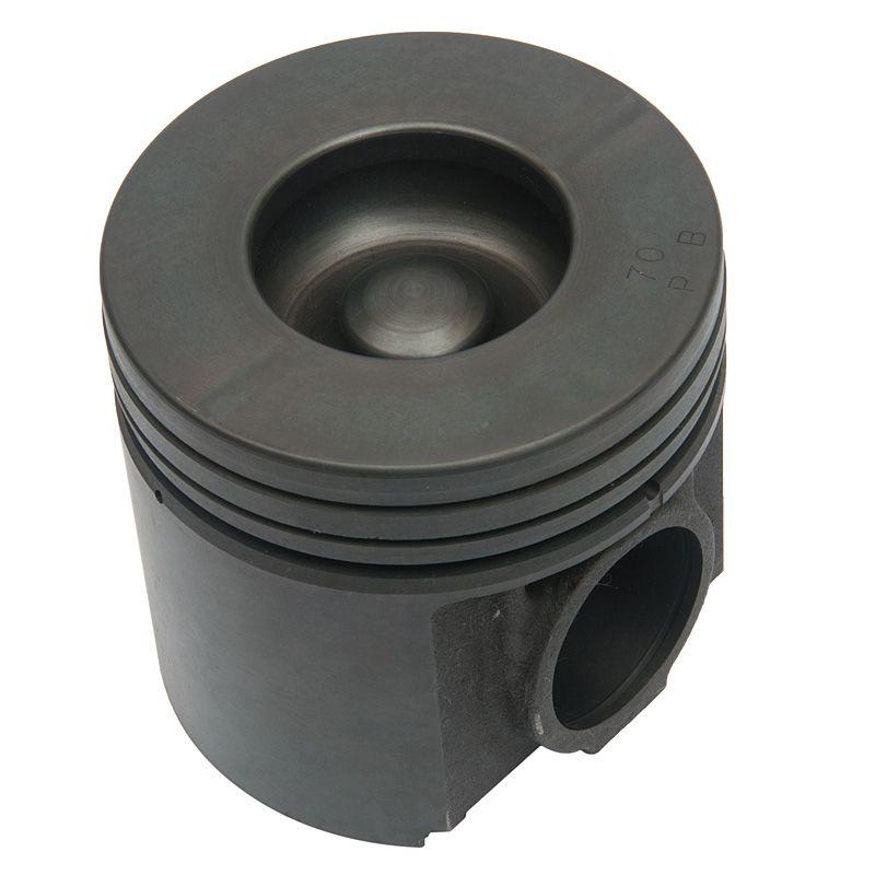 Komatsu Pc400 6 Cast Iron Piston Engine Pistons Pistons Komatsu