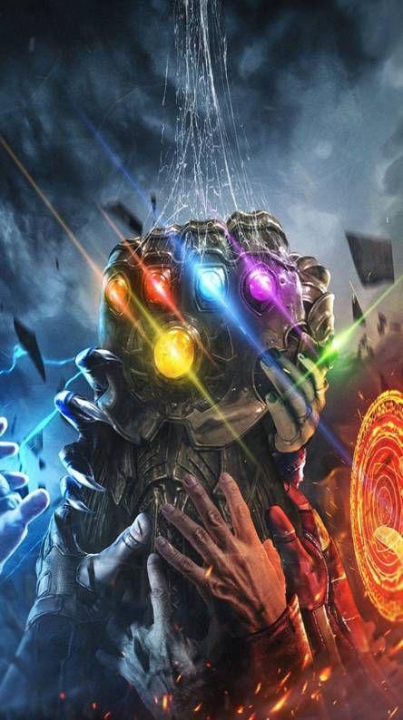 Thanos in 2020 Marvel wallpaper, Avengers, Marvel avengers