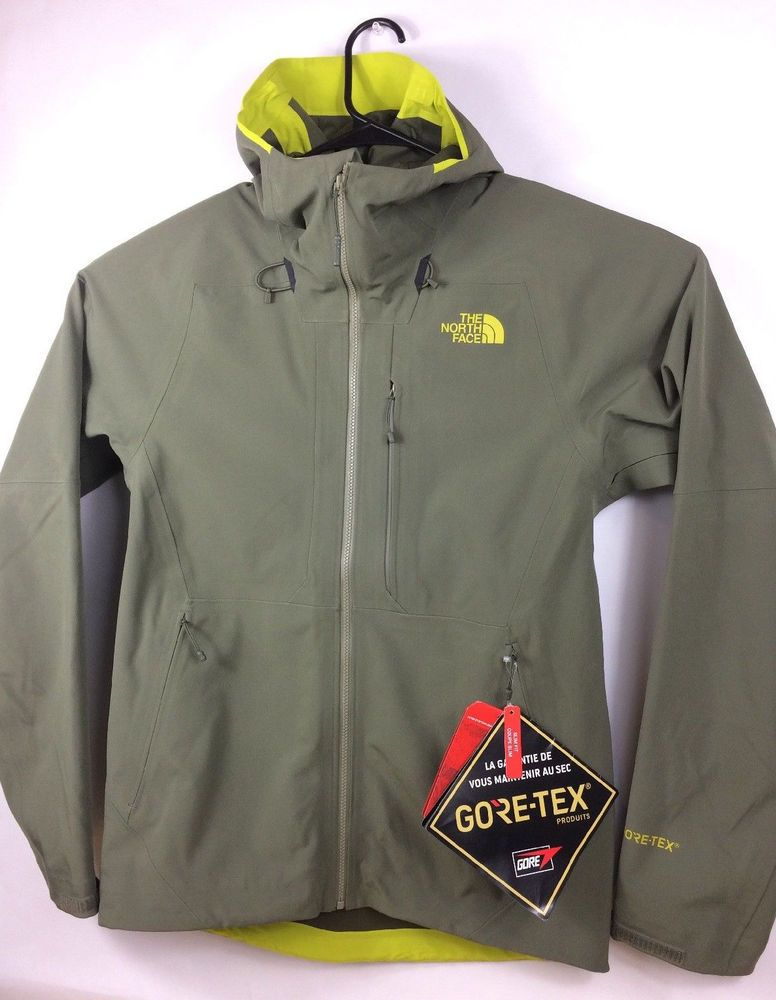 f2c72cf91 The North Face APEX FLEX GTX®2.0 JACKET 100% AUTHENTIC Mens Small ...