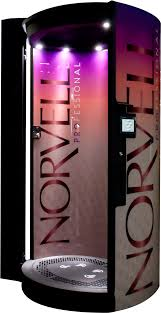This Is The Newest Sunless System On The Market It Gives Gorgeous Bronze Color You Will Fall In Love Norvell Spray Tanning Tanning Equipment