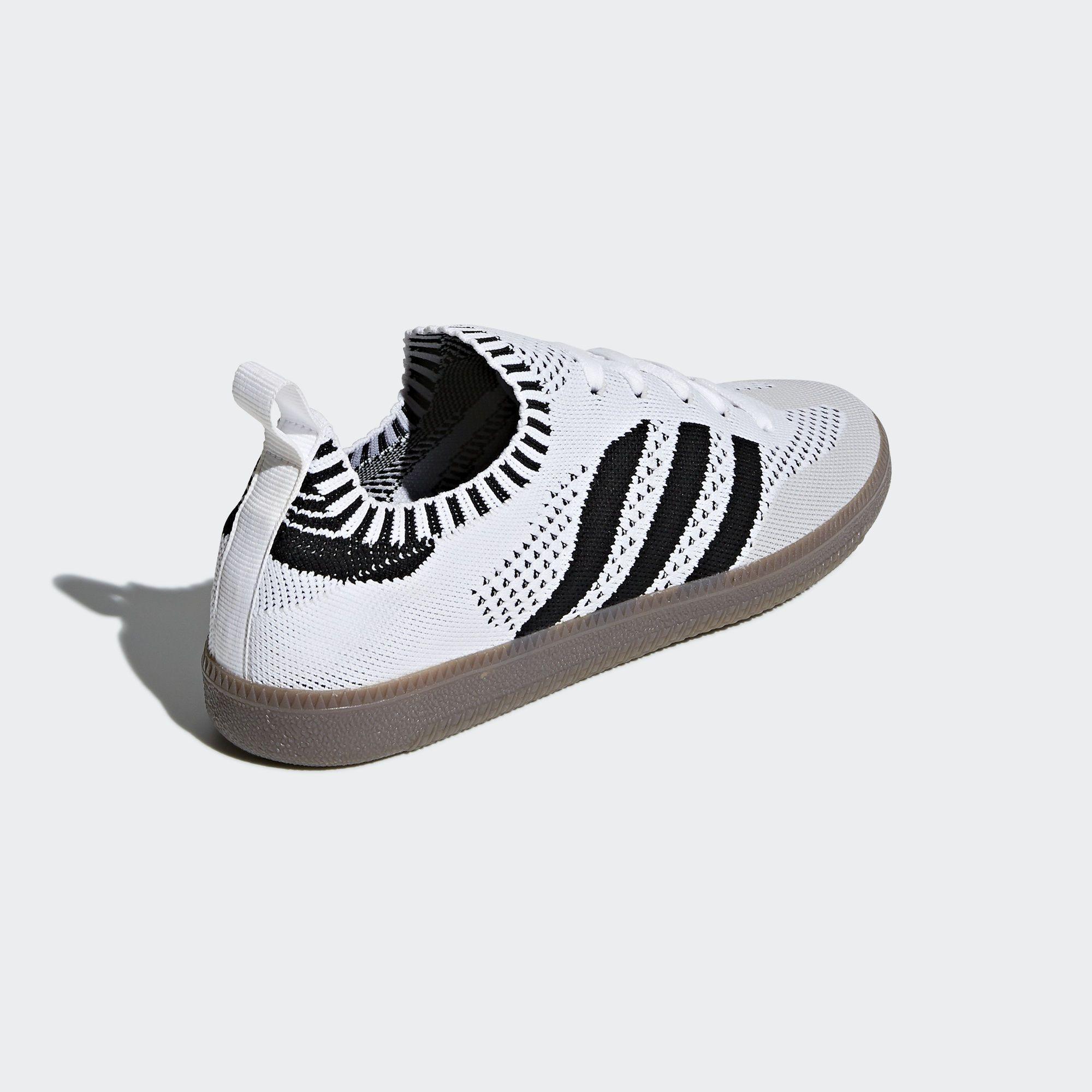 sale retailer 232e5 94781 adidas - Samba Sock Primeknit Shoes