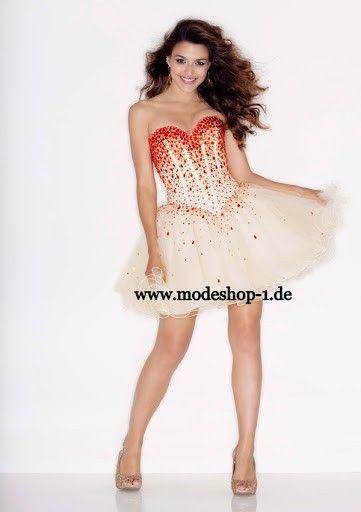 Junge Mode Cocktailkleid Salawati | Sweet 16 kleider ...
