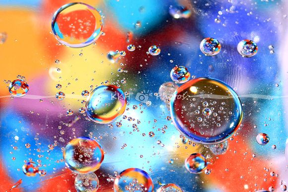 Oil and Water #3 at KKHPhotos.com  #oilandwater #photography #wallart #prints #gifts #giftideas