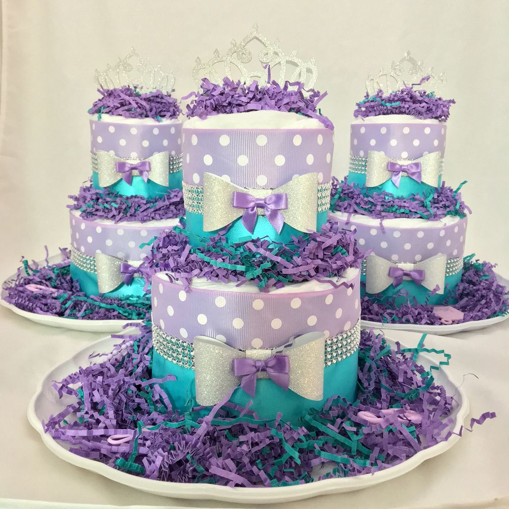 Delightful Baby Shower Decorations