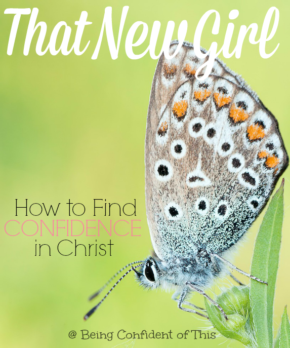 how to become a new identity spiritually