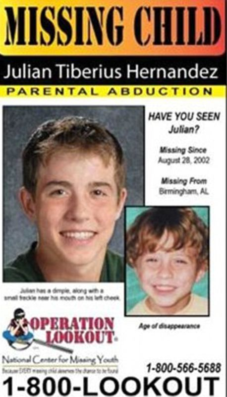 Teen found after 13 years asks for advice after learning about his