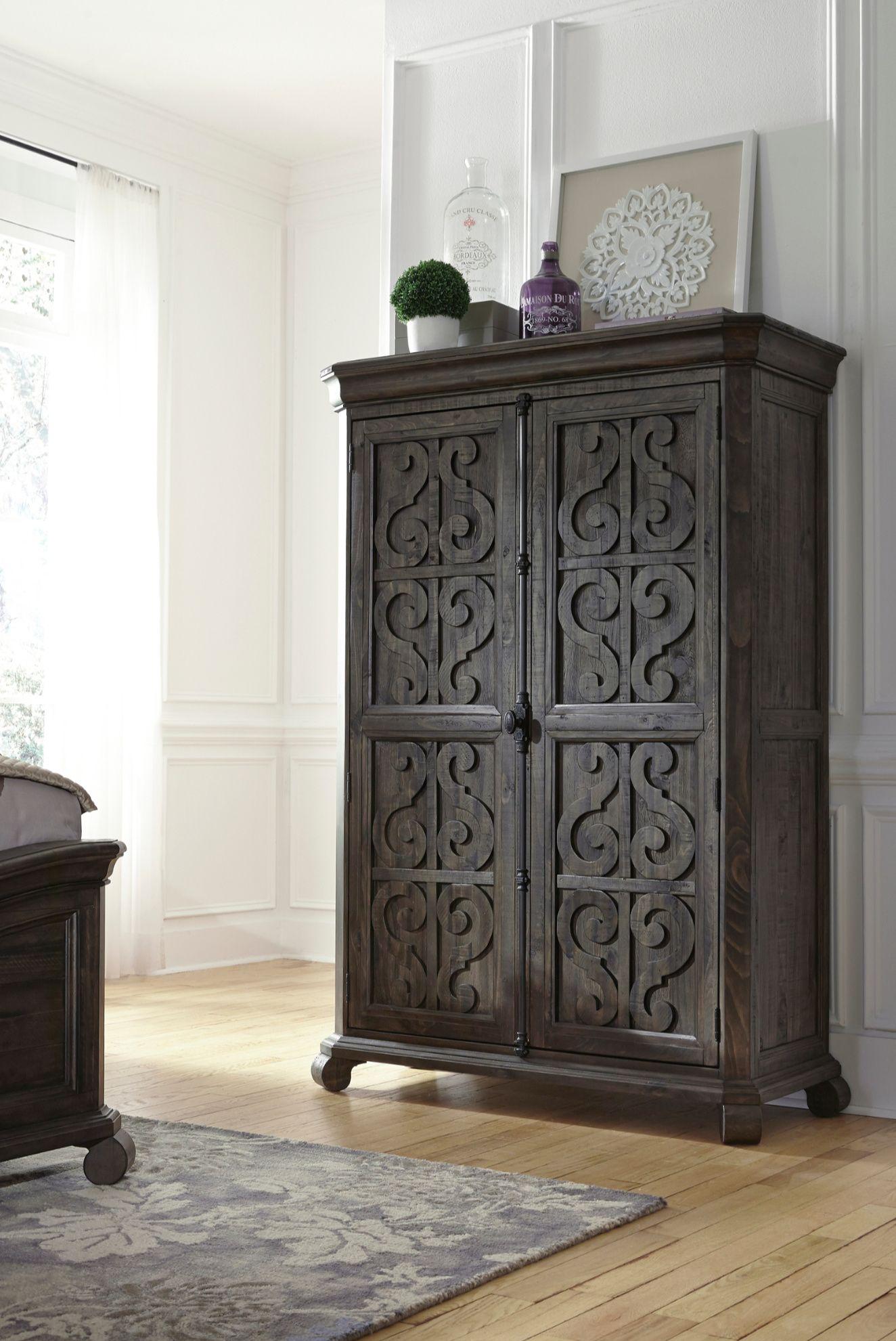 Bellamy 2door chest wood doors interior casual home