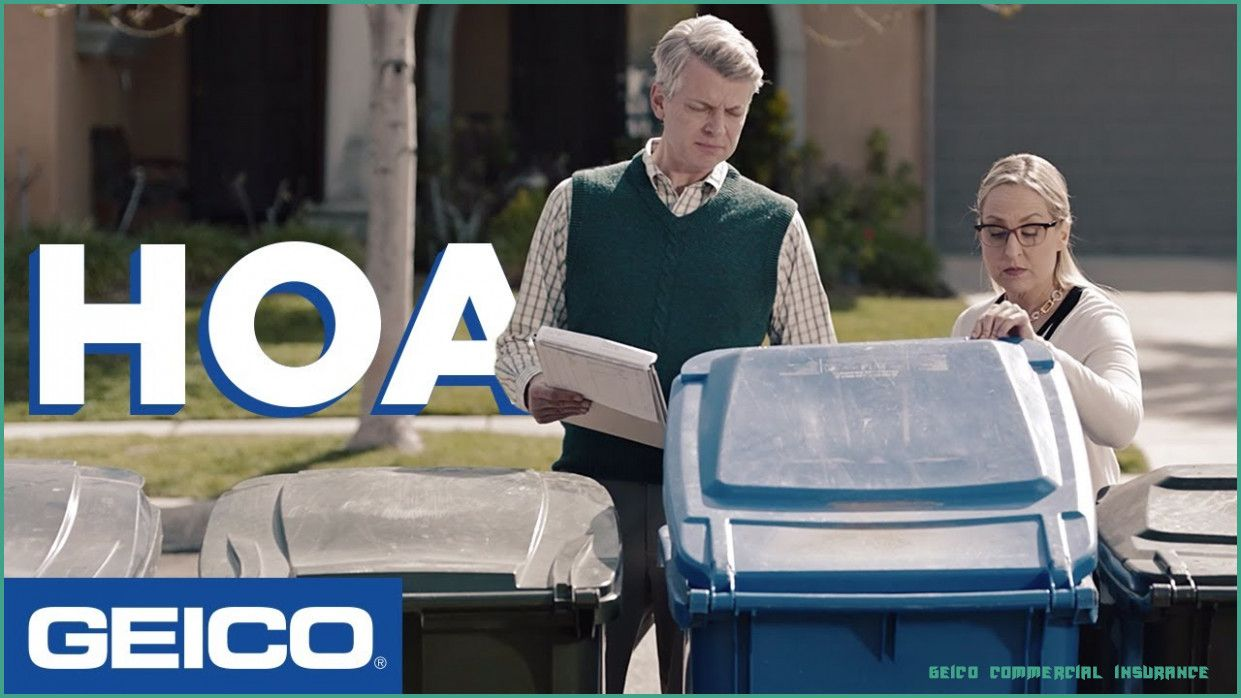 The Reason Why Everyone Love Geico Commercial Insurance
