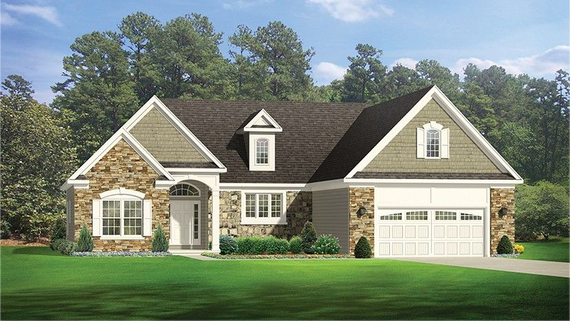 Home plan homepw77424 1803 square foot 3 bedroom 2 for Www homeplans com