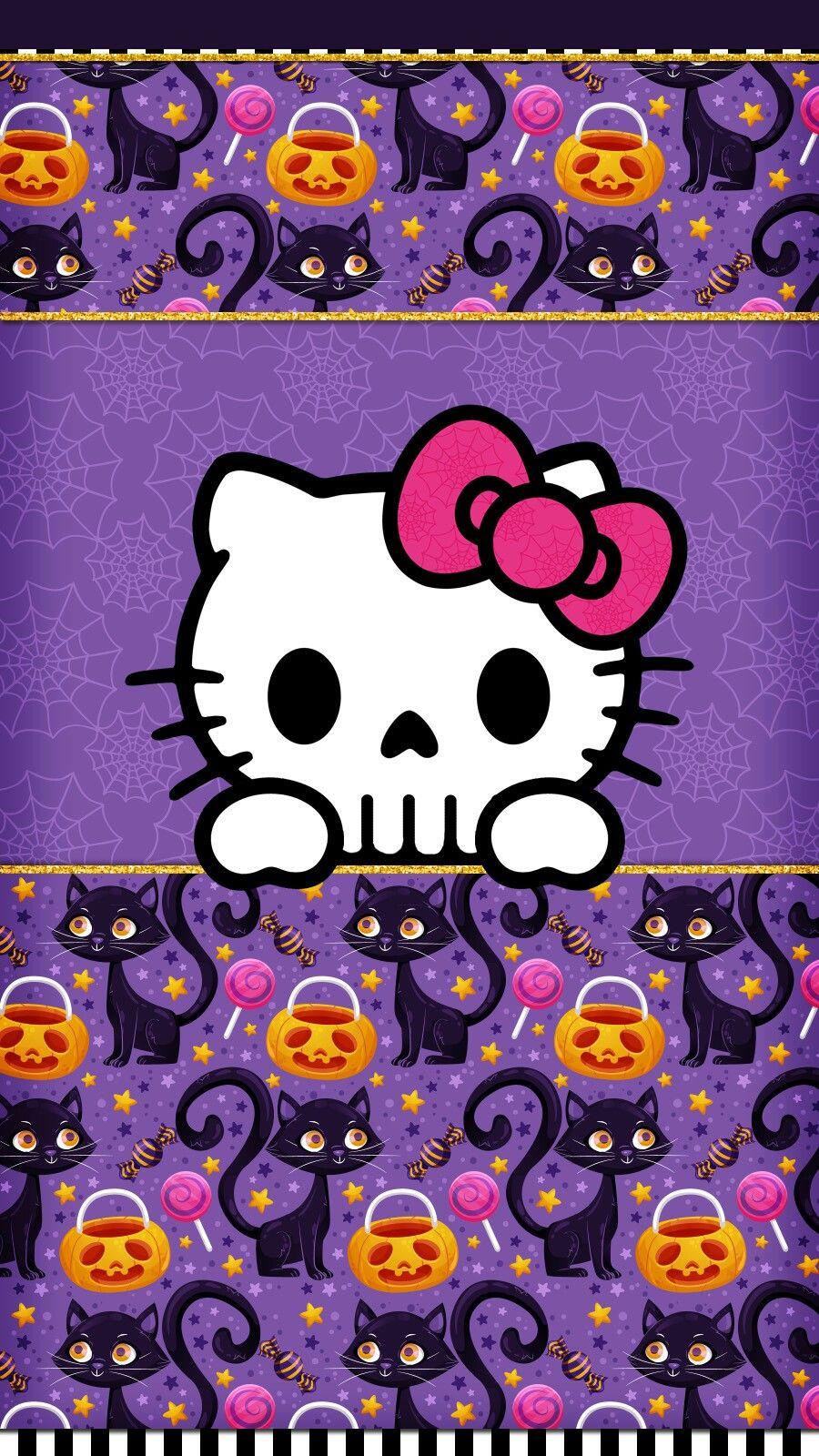 digitalcutewalls | wallpaper hello kitty | pinterest | hello kitty