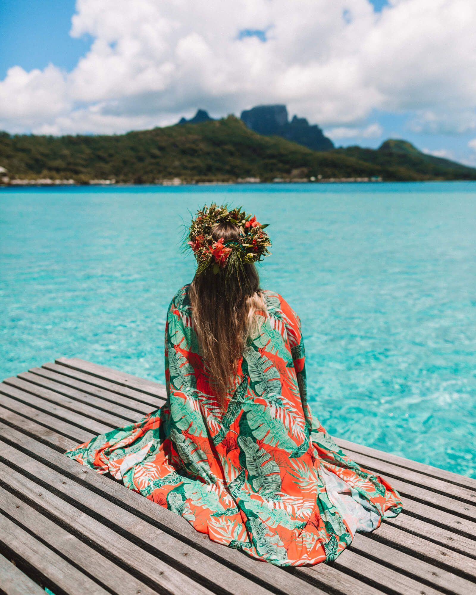 Best Resorts for photography in Bora Bora : Which one to