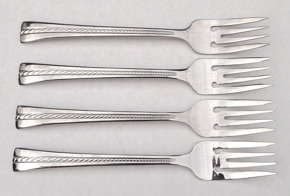 Oneida STAFFORD Stainless 18//10 Satin Silverware CHOICE Flatware