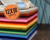 Benzie Design Online Wool Felt Shop In Downtown Plainfield Wool Felt Wool Felt Fabric Felt Fabric
