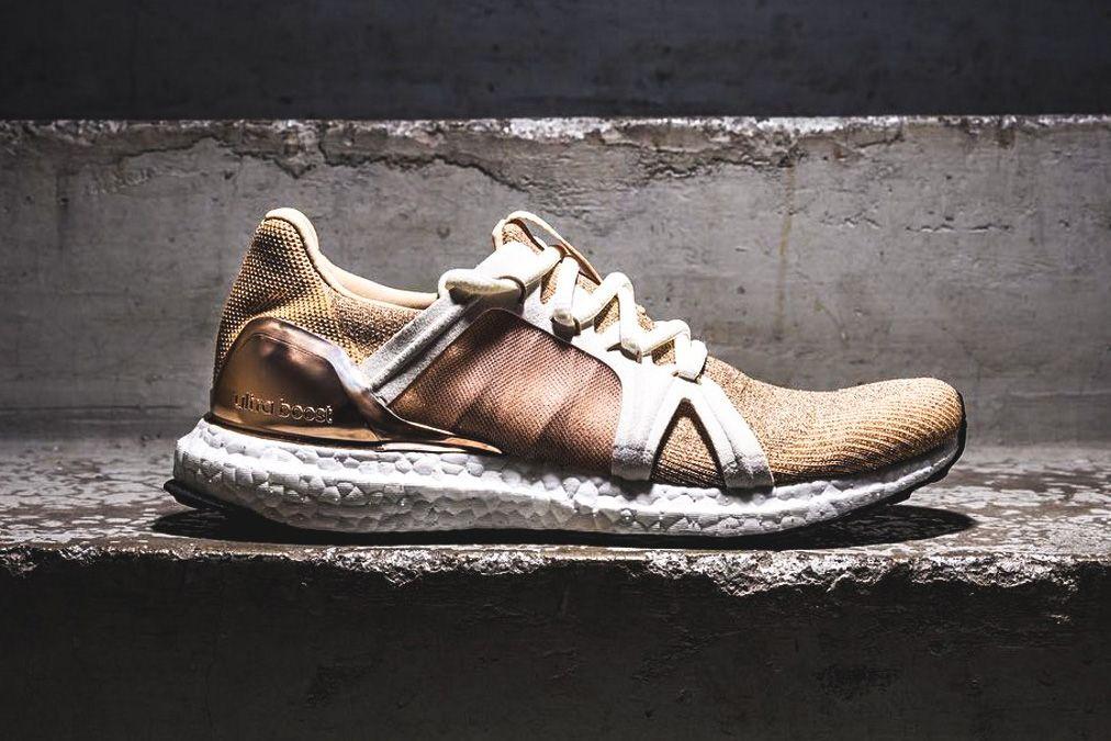 adidas boost sample stella mccartney